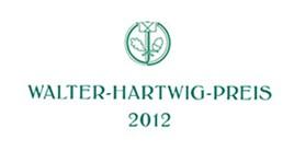 Walter Hartwig Preis (Ausbildungspreis HWK Chemnitz)